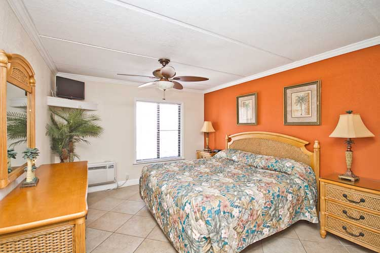 Beacher 39 S Lodge Room No 221 St Augustine Oceanfront Hotel