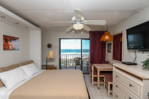 Condos St Augustine FL Gold Rated Master Bedroom