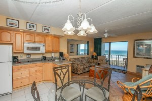 Condos St Augustine FL Gold Rated Dining Area