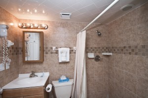 Condos St Augustine FL Gold Rated Bath
