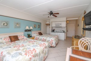Condos St Augustine FL Gold Rated Bedroom