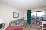 St Augustine Condos Bronze Rated Sleeper Sofa