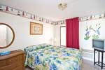 St Augustine Condos Bronze Rated Bedroom