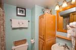 Condos St Augustine FL Gold Rated Bathroom
