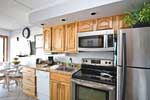 Condos St Augustine FL Gold Rated Kitchen