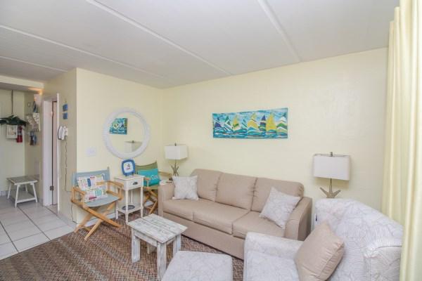Beacher S Lodge Room No 319 St Augustine Oceanfront Hotel