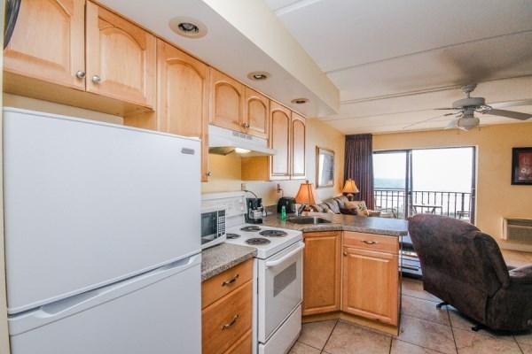 Room No. 324 - Beacher\'s Lodge