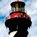 Lighthouse Tower Climb Things to do in St Augustine