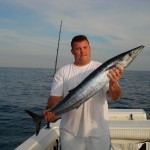 Things to do in St Augustine Deep Sea Fishing