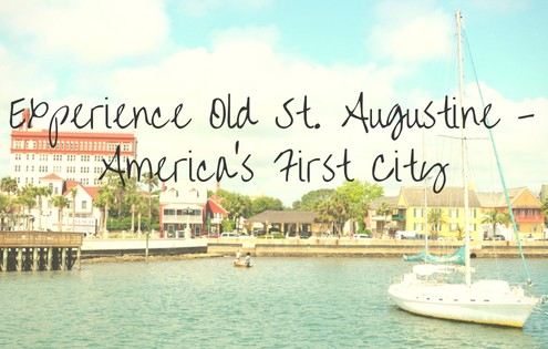 America's First City