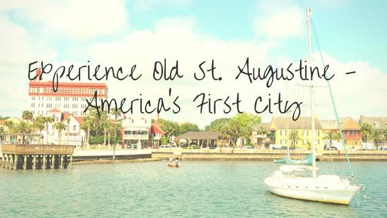 America's First City