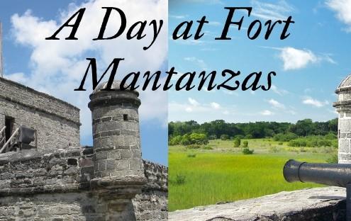 Fort Mantanzas
