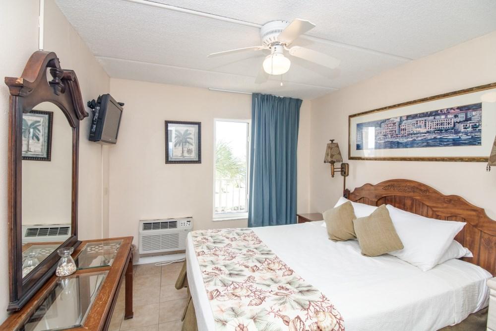 Beacher S Lodge Room No 304 St Augustine Oceanfront Hotel
