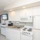 Full kitchen in condo 315