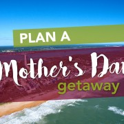 Mother's Day Beachers Lodge