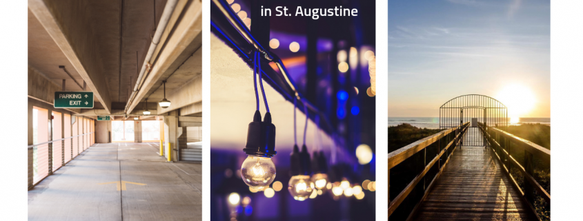 Dining in St. Augustine